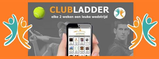 Club ladder